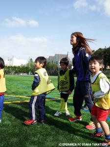 キッズサッカー教室2
