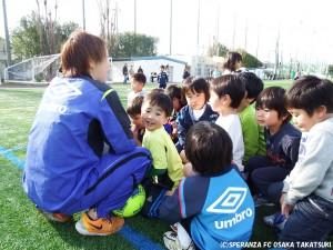 キッズサッカー教室4