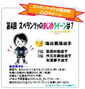 ranking_majime