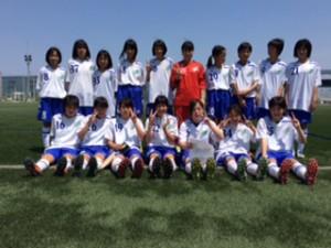 U15決勝