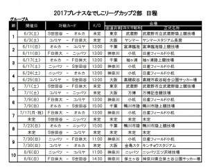 2017Cup
